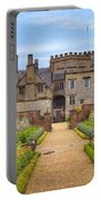 Forde Abbey Portable Battery Charger