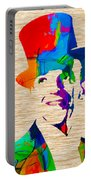 Fred Astaire Portable Battery Charger