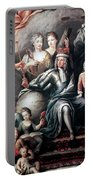 George I (1660-1727) Portable Battery Charger
