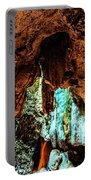 Green Grotto Caves Portable Battery Charger