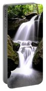 Grotto Falls Portable Battery Charger