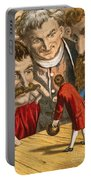 Gullivers Travels Portable Battery Charger