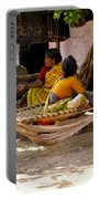 Hampi Bazaar Portable Battery Charger