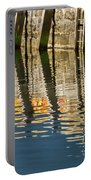 Harbour Reflections Portable Battery Charger