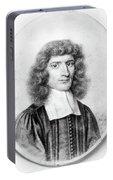 Isaac Barrow (1630-1677) Portable Battery Charger