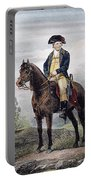 Israel Putnam (1718-1790) Portable Battery Charger