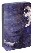 Jazz Miles Davis Portable Battery Charger
