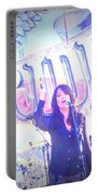 Katey Sagal Portable Battery Charger