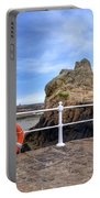 La Rocque - Jersey Portable Battery Charger