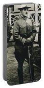 Leonard Wood (1860-1927) Portable Battery Charger