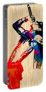 Lil Wayne Collection Portable Battery Charger