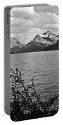 Maligne Lake Portable Battery Charger