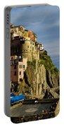Manarola - Cinque Terre Portable Battery Charger