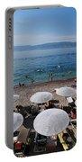 Mikro Kamini Beach Portable Battery Charger
