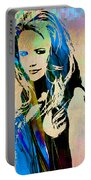 Miranda Lambert Collection Portable Battery Charger