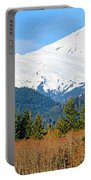 Mount Baker Portable Battery Charger
