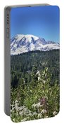 Mount Ranier Portable Battery Charger