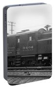 New York Central Railroad Portable Battery Charger