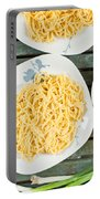 Noodles Portable Battery Charger