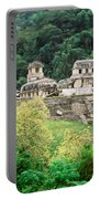 Palenque City Portable Battery Charger