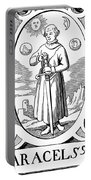 Paracelsus (1493-1541) Portable Battery Charger