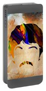 Paul Mccartney Collection Portable Battery Charger