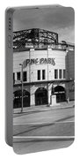 Pnc Park - Pittsburgh Pirates Portable Battery Charger