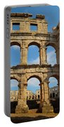Pula, Istria County, Croatia. The Roman Portable Battery Charger