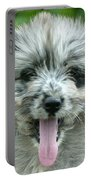 Pyrenean Sheepdog Portable Battery Charger