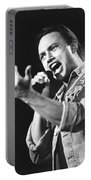 Queensryche - Geoff Tate Portable Battery Charger