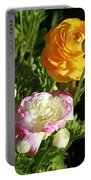 Ranunculus 1 Portable Battery Charger