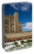 Rochester Castle Portable Battery Charger