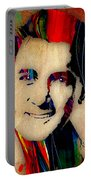 Rock Hudson Collection Portable Battery Charger