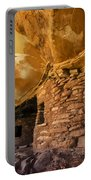Ancient Spaces Utah Portable Battery Charger