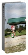 Route 66 - Paris Springs Missouri Portable Battery Charger