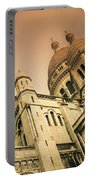 Sacre Coeur Portable Battery Charger