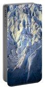 Salmon Glacier Portable Battery Charger