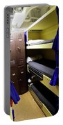 Seaman Lockers And Bunks Aboard Uss Portable Battery Charger