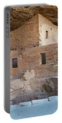 Spruce Tree House Mesa Verde National Park Portable Battery Charger