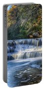 Squaw Rock - Chagrin River Falls Portable Battery Charger