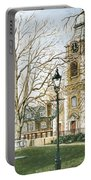 St Johns Church Wapping London Portable Battery Charger