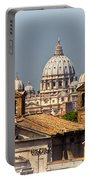 St Peters Basilica Portable Battery Charger