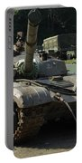 T-72 /2/ Portable Battery Charger