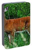 The Beauty Of Nature Portable Battery Charger
