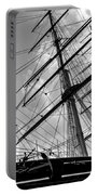 The Cutty Sark Greenwich Portable Battery Charger