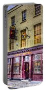 The Gipsy Moth Pub Greenwich Portable Battery Charger