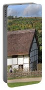 Traditional Cottage Sussex Uk Portable Battery Charger