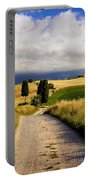 Tuscany Portable Battery Charger by Brian Jannsen