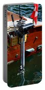 Vancouver Bc Classic Boats Portable Battery Charger