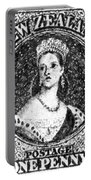 Victoria Of England (1819-1901) Portable Battery Charger